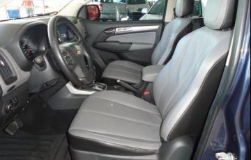 Chevrolet S10 100 Years 2.8 4X4 CD Turbo Diesel - Foto #7
