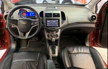 Chevrolet Sonic Sedan LTZ 1.6 (Aut) - Foto #6