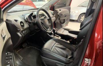 Chevrolet Sonic Sedan LTZ 1.6 (Aut) - Foto #10