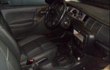 Chevrolet Vectra Elite 2.2 Mpfi 16V - Foto #5