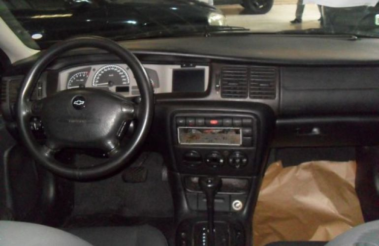 Chevrolet Vectra Elite 2.2 Mpfi 16V - Foto #6