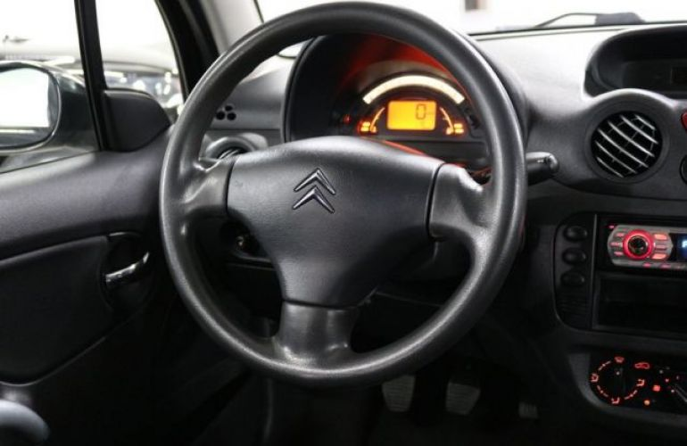 Citroën C3 GLX 1.4i 8V Flex - Foto #9