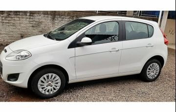 Fiat Palio Attractive 1.0 8V (Flex) - Foto #4