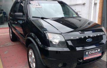 Ford Ecosport XLS 1.6 8V