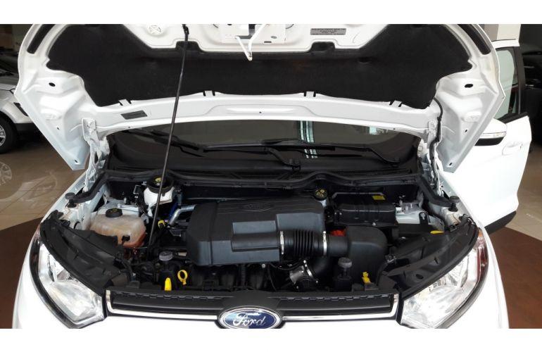 Ford EcoSport Titanium 2.0 16V (Aut) (Flex) - Foto #7