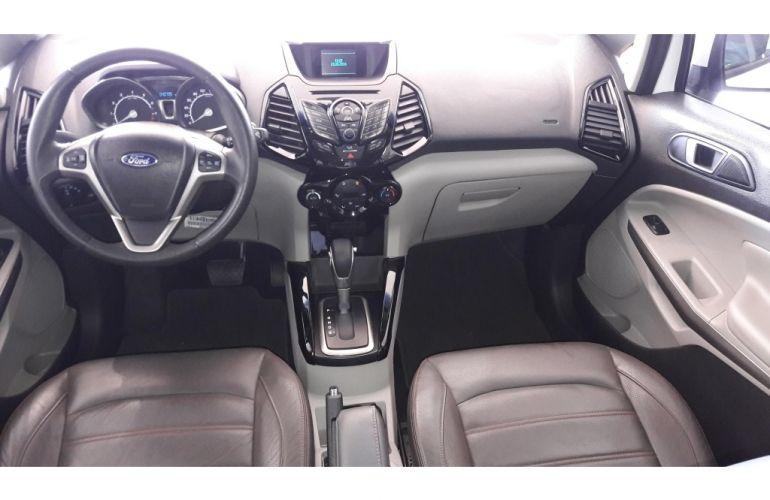 Ford EcoSport Titanium 2.0 16V (Aut) (Flex) - Foto #8