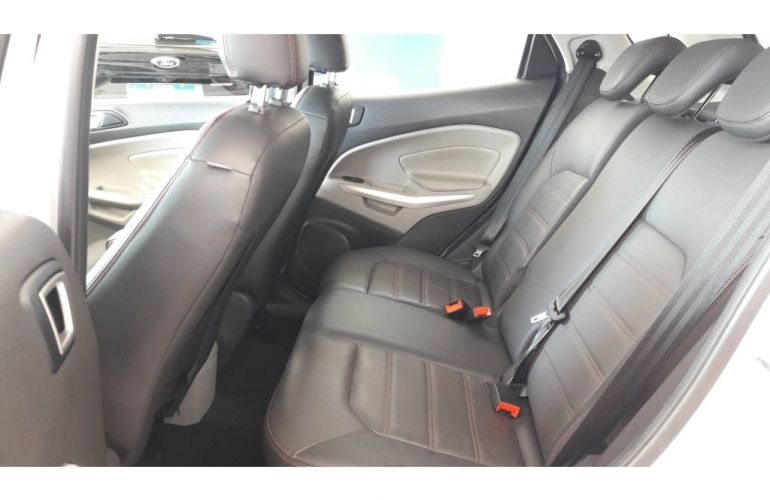 Ford EcoSport Titanium 2.0 16V (Aut) (Flex) - Foto #9