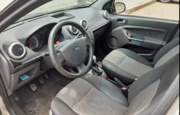 Ford Fiesta Hatch 1.0 (Flex)