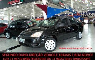 Ford Fiesta Sedan 1.0 MPI 8V Flex
