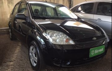 Ford Fiesta Sedan 1.0 (Flex)
