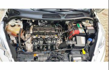 Ford New Fiesta SE 1.6 16V Powershift - Foto #6