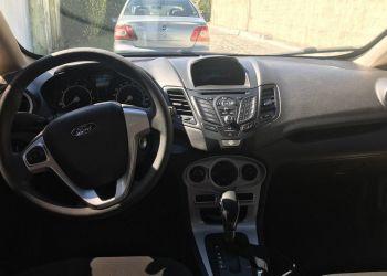 Ford New Fiesta Sedan 1.6 SEL (Aut) (Flex) - Foto #3