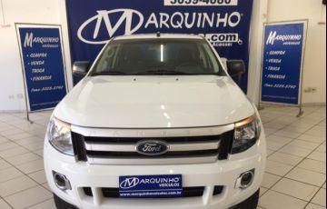 Ford Ranger 3.2 TD XLS CD Auto 4x4