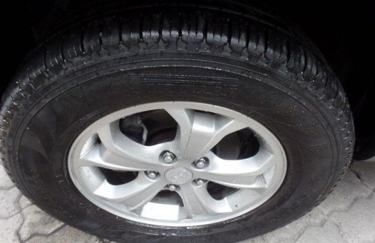 Hyundai Tucson GLS 2.0 Flex - Foto #6