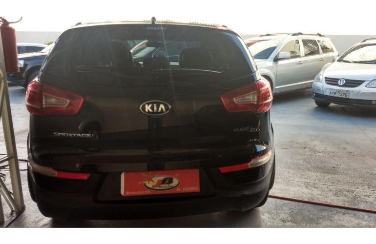 Kia Sportage LX 2.0 P526 (Flex) - Foto #7