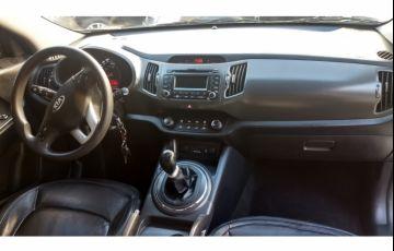 Kia Sportage LX 2.0 P526 (Flex) - Foto #9