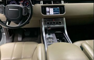 Land Rover Range Rover Sport HSE 4X4 TURBO 3.0 V6 24V - Foto #10