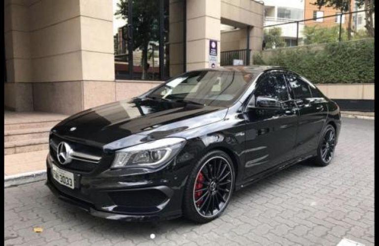 Mercedes-Benz Amg 4 - Foto #1