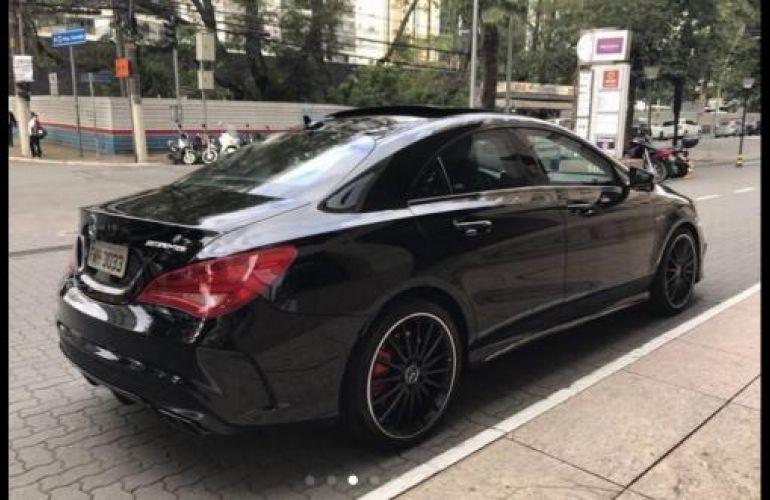 Mercedes-Benz Amg 4 - Foto #3