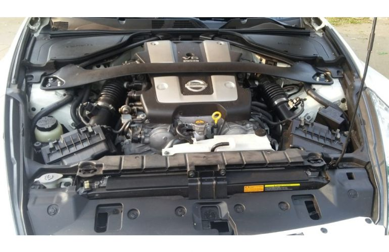 Nissan 370Z - Foto #7