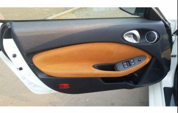 Nissan 370Z - Foto #8