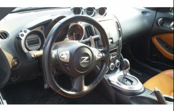 Nissan 370Z - Foto #9