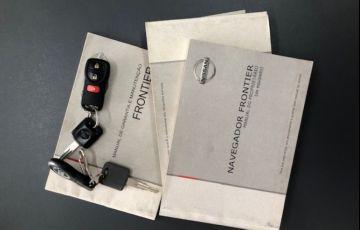 Nissan Frontier 2.5 TD CD S 4x4 - Foto #7