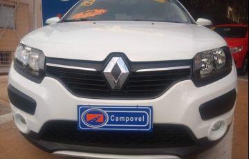 Renault Sandero Stepway 1.6 8V Hi-Flex