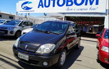 Renault Scénic RXE 2.0 16V (aut)