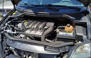 Renault Scénic RXE 2.0 16V (aut) - Foto #7