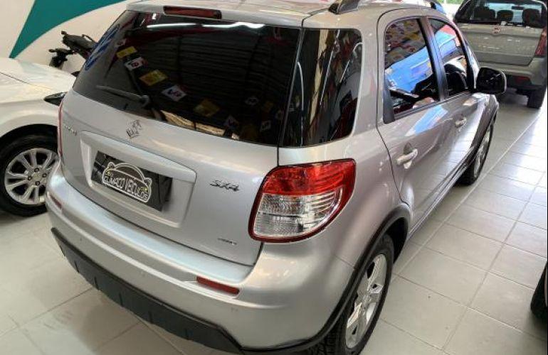 Suzuki SX4 2.0 16V 4WD (Aut) - Foto #3