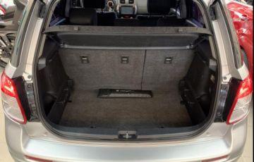Suzuki SX4 2.0 16V 4WD (Aut) - Foto #5