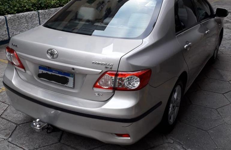 Toyota Corolla Sedan 2.0 Dual VVT-i XEI (aut)(flex) - Foto #7