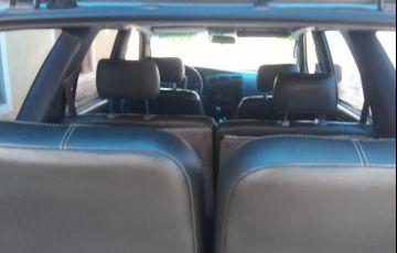 Toyota Hilux SW4 4x4 3.0 Turbo - Foto #4