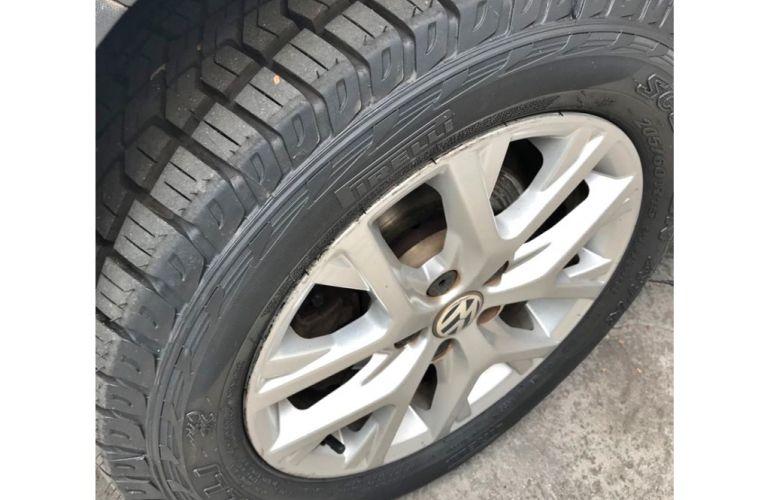 Toyota Bandeirante Jipe 4x4 - Foto #9