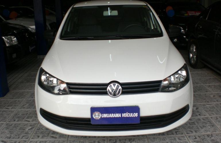 Volkswagen Gol 1.0 TEC City (Flex) 4p - Foto #2