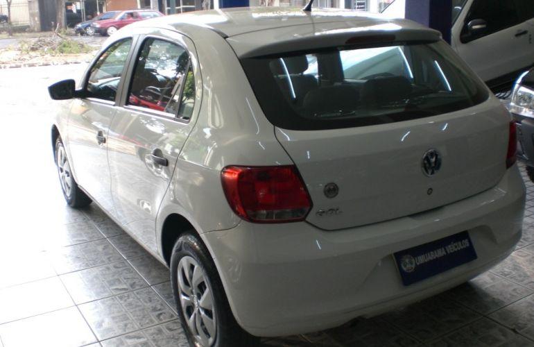 Volkswagen Gol 1.0 TEC City (Flex) 4p - Foto #4