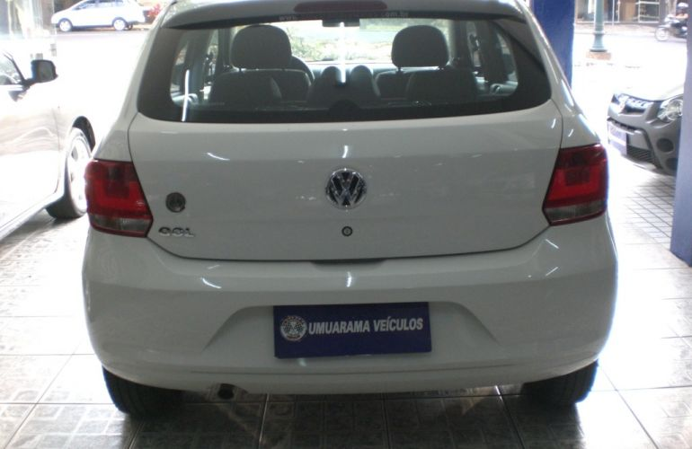 Volkswagen Gol 1.0 TEC City (Flex) 4p - Foto #5