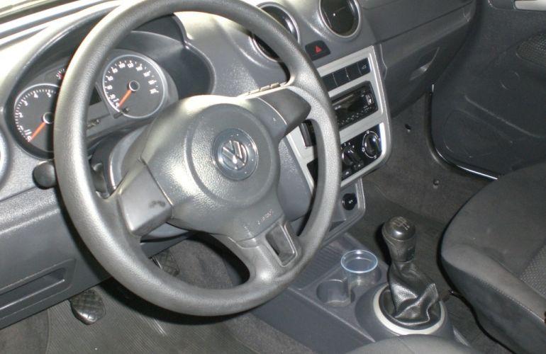 Volkswagen Gol 1.0 TEC City (Flex) 4p - Foto #10