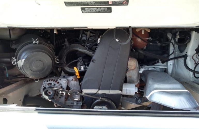 Volkswagen Kombi Furgao 1.4 (Flex) - Foto #8