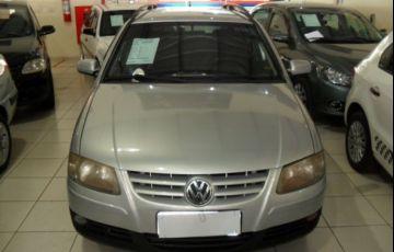 Volkswagen Parati Comfortline 1.8 8V Total Flex