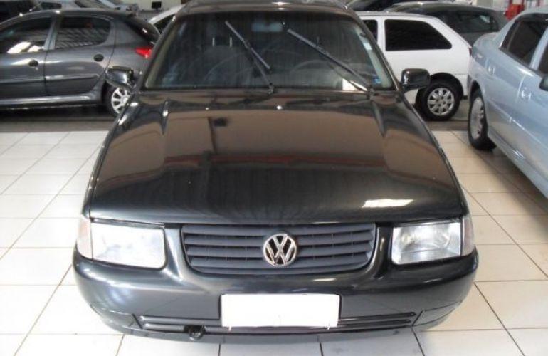 Volkswagen Santana 2.0 Mi 8V - Foto #1