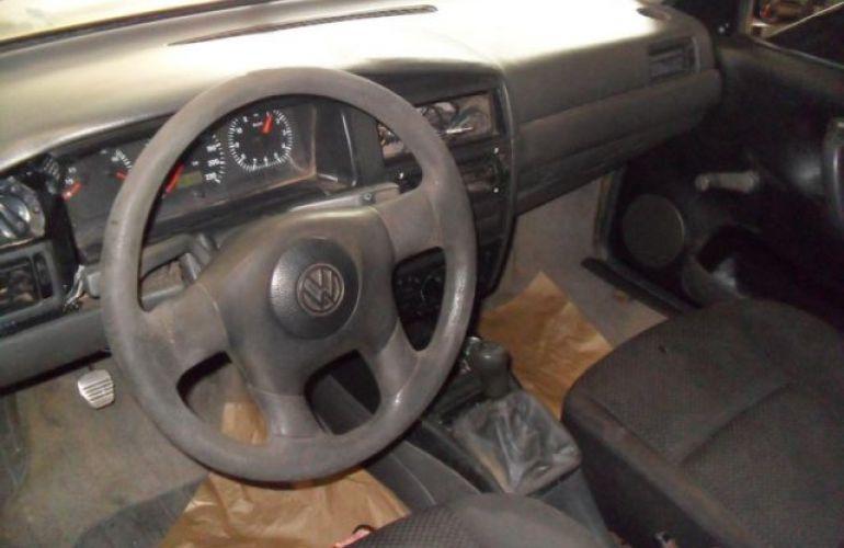Volkswagen Santana 2.0 Mi 8V - Foto #4