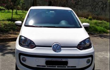 Volkswagen Up! 1.0 12v TSI E-Flex Move Up!