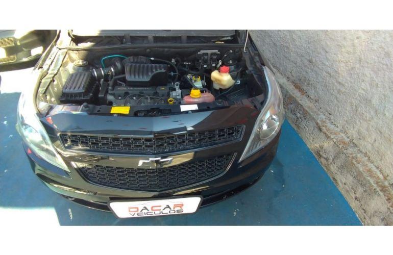 Chevrolet Agile LT 1.4 8V (Flex) - Foto #5