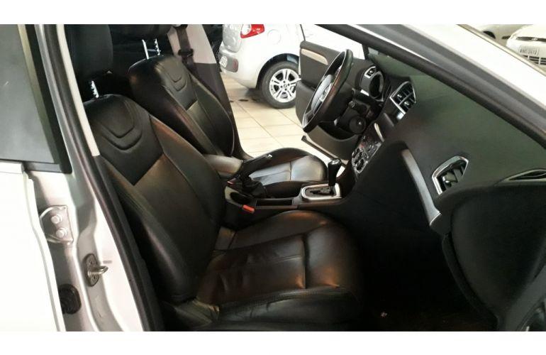 Citroën C4 Lounge Tendance 2.0 16V (Flex) (Aut) - Foto #3