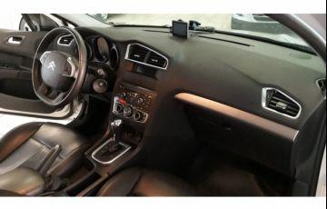 Citroën C4 Lounge Tendance 2.0 16V (Flex) (Aut) - Foto #4