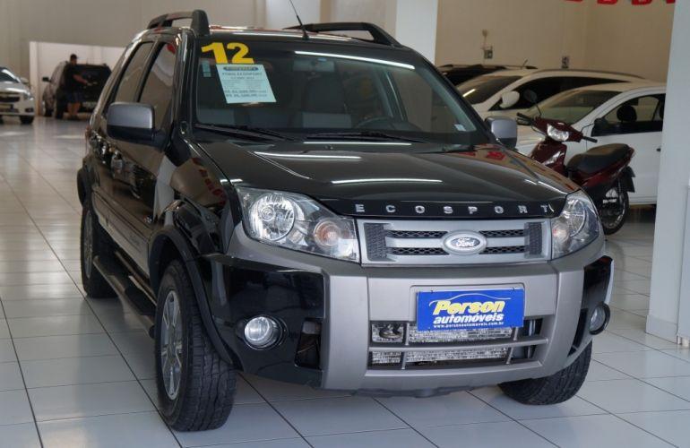Ford Ecosport 4WD 2.0 16V - Foto #4
