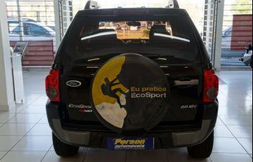 Ford Ecosport 4WD 2.0 16V - Foto #7