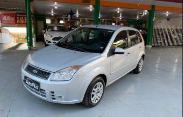 Ford Fiesta Hatch 1.0 (Flex) - Foto #8